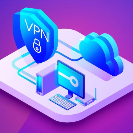 o que é VPN
